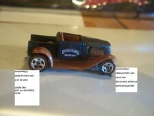 HOT WHEELS 2008 #182 -1 HOOLIGAN MYSTERY CAR LOOSE