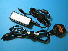 Genuine Samsung NB30 Netbook Power Adapter Charger 40W 19V 2.1A