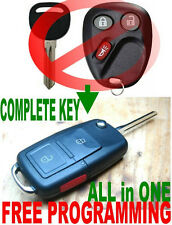 ALLin1 FLIP KEY REMOTE FOR 2004-2007 SATURN VUE KEYLESS ENTRY FOB CONTROL LHJ011