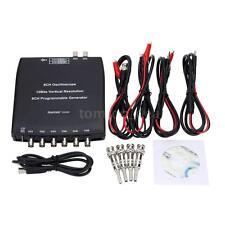 NEW HANTEK 1008B 8CH 2.4MSa/s Automotive Diagnostic Oscilloscope Generator 7F1U