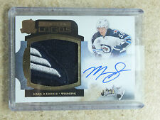 11-12 UD The Cup LL Limited Logos Rookie RC #LL-SF MARK SCHEIFELE /50
