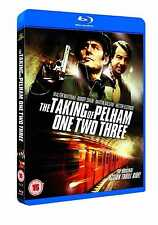 The Taking of Pelham, One, Two, Three (1974) - Blu-ray