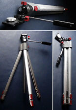 PORST - Trepied Telescopique / Telescopic Tripod - Photo / Camera - Vintage RARE