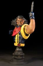 BISHOP mini bust/statue-Bowen Designs- X-Men