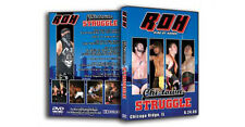 Official Ring of Honor ROH Chi Town Struggle 2006 DVD
