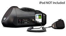 Samson Expedition 25i XP25i Portable PA Haut-parleur avec iPod Station d'accueil