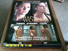 A Map Of The World (sigourney weaver, julianne moore) Movie Poster A2