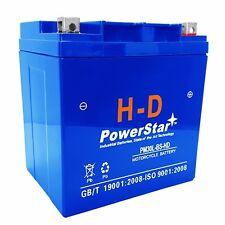 PowerStar H-D 442CCA replacement battery for Deka Sports Power ETX-30L