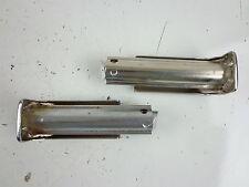 1985-1986 Honda VF700C/85-86 VF 700 C Magna Foot Pegs