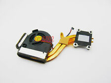 FOR IBM Lenovo Thinkpad X220 X230 Fan W/ Heatsink 04W6921 04W6930 04W6929