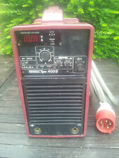 THERMAL ARC 400S TIG, ARC WELDER 415V FOR SPARES OR REPAIR