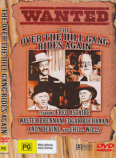 The Over The Hill Gang Rides Again-1970-Fred Astaire-Movie-DVD