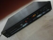 RARE! Magnavox C2000 Audio CD Player w/Swing-Arm Laser READ!