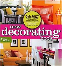 New Decorating Book 11 by Better Homes and Gardens Books Staff (2007,...