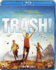 Trash! - Until the day that this town is shining - [Blu-ray]