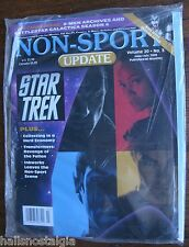 "June/July 2009 ""Non-Sport Magazine"" & ""Non-Sport Update Price Guide"" Vol.20 #3"