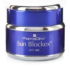 PharmaClinix SUN blockex SPF50-SUN BLOCK
