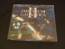 Imperium Galactica II: Alliances (PC, 2000)