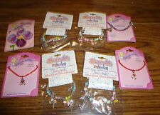 Set of 8 Jewelry for Kids Items – Brand New