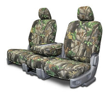 2003 - 2010 Ford F-250 F-350 Rear CUSTOM FIT REALTREE HARDWOODS CAMO SEAT COVERS