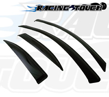 JDM Window Visor Mitsubishi Lancer 2001 2002 2003 2004 2005 2006 DE ES 4D