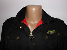 Genuine LWB0208NY51 Barbour Rainbow International Gold Coat Jacket - 16 RPP £229