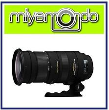 Sigma APO 50-500mm F4.5-6.3 DG OS HSM Lens For Nikon Mount