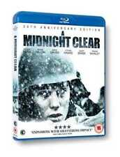 A Midnight Clear - Blu ray NEW & SEALED - Ethan Hawke