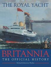 The Royal Yacht Britannia: The Official History
