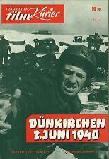 MFK 44 | DÜNKIRCHEN 20. JUNI 1940 | Belmondo | Spaak | Top-Zustand