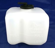 OVERFLOW BOTTLE for MITSUBISHI PAJERO 1991 - 2000 NH NJ NK