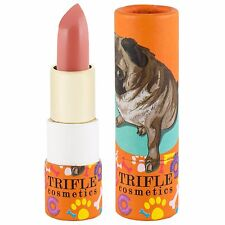 So Susan Trifle Cosmetics Lip Parfait in Guilty Pug. Full Sized Sealed Dark Nude