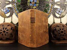 1833 American Antiquities Josiah Priest Trail of Tears Indians Racism Mormons