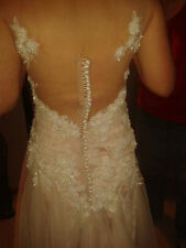 Original design wedding dress