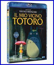BLU RAY Il mio vicino Totoro di Miyazaki ed. italiana