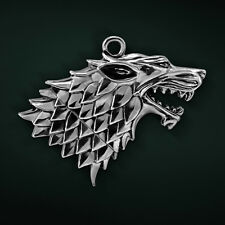 Limited Edition Game of Thrones Stark Direwolf Sigil 64GB USB Drive HBO TV Show
