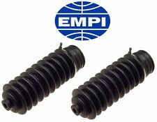 Acura EL Integra Honda Civic EMPI Set of Left and Right Steering Rack Boot KIT