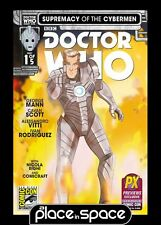 SDCC 2016 DOCTOR WHO SUPREMACY OF THE CYBERMEN #1 EXCLUSIVE VARIANT