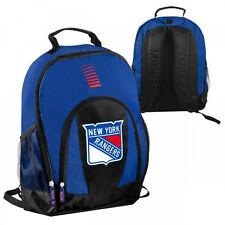 NHL Eishockey NEW YORK RANGERS NY Sporttasche Tasche Rucksack Backpack Primetime