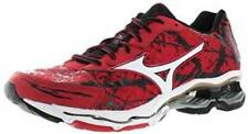 Mizuno Wave Creation 16 Men Red White 1F00 Running Shoes Size 7.5 New!