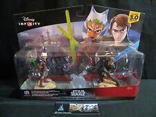 Twilight of the Republic play set Toy Box Star Wars Disney Infinity 3.0