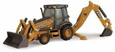 1/50th Case 580 Super N WT Loader Backhoe
