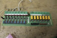 GE GENERAL ELECTRIC FANUC DRIVE CIRCUIT BOARD CARD 531X307LTBACG1 F31X307LTBAAG1