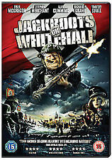 Jackboots On Whitehall (DVD, 2011)