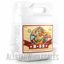 Advanced Nutrients B-52 Fertilizer 10L Booster Vitamin B Additive, 10 Liter