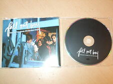 Fall Out Boy - This Ain't a Scene, It's an Arms Race (CD) 2 Tracks  Fast Postage