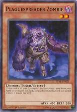 PLAGUESPREADER ZOMBIE - (SDSE-EN021) - Common - 1st - Yu-Gi-Oh Synchron Extreme