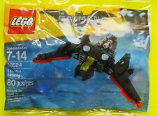 Lego Le Batman Film 30524 Exclusif Polybag Mini Batwing Neuf Emballage D'origine