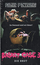 BASKET CASE 3 - Uncut Hardbox -