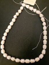 STRING OF 36 PEARLS